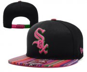 Wholesale Cheap Chicago White Sox Snapbacks YD003