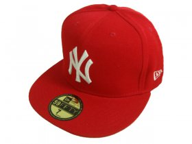 Wholesale Cheap New York Yankees fitted hats 08