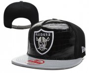 Wholesale Cheap Oakland Raiders Snapbacks YD008