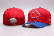 Wholesale Cheap NHL Toronto Maple Leafs Stitched Snapback Hats