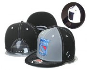 Wholesale Cheap New York Rangers Snapback Ajustable Cap Hat GS 1