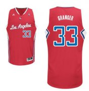 Wholesale Cheap Los Angeles Clippers #33 Danny Granger Revolution 30 Swingman Red Jersey