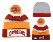 Wholesale Cheap Cleveland Cavaliers Beanies YD015