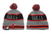 Wholesale Cheap Chicago Bulls Beanies YD022