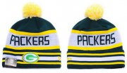 Wholesale Cheap Green Bay Packers Beanies YD002