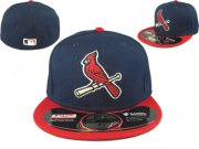 Wholesale Cheap St.Louis Cardinals fitted hats 08