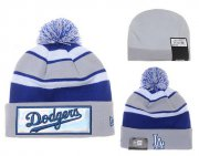 Wholesale Cheap Los Angeles Dodgers Beanies YD004