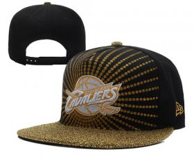 Wholesale Cheap Cleveland Cavaliers Snapbacks YD017