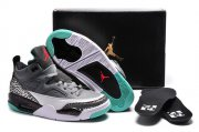 Wholesale Cheap Jordan Son of Mars Low Shoes Grey/white-red-green