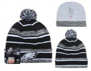 Wholesale Cheap Philadelphia Eagles Beanies YD012