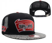 Wholesale Cheap San Antonio Spurs Snapbacks YD003