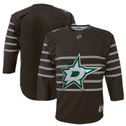 Wholesale Cheap Youth Dallas Stars Gray 2020 NHL All-Star Game Premier Jersey