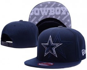 Wholesale Cheap NFL Dallas Cowboys Stitched Snapback Hats 072
