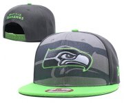 Wholesale Cheap NFL Seattle Seahawks Stitched Snapback Hats 113