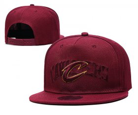 Wholesale Cheap 2021 NBA Cleveland Cavaliers Hat TX326