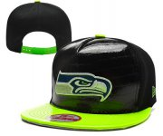 Wholesale Cheap Seattle Seahawks Snapbacks YD006