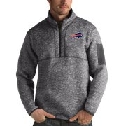 Wholesale Cheap Arizona Coyotes Antigua Fortune Quarter-Zip Pullover Jacket Royal