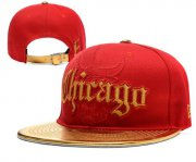 Wholesale Cheap Chicago Bulls Snapbacks YD039