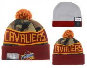 Wholesale Cheap Cleveland Cavaliers Beanies YD005
