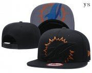 Wholesale Cheap Miami Dolphins YS Hat 1