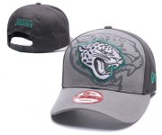 Wholesale Cheap NFL Jacksonville Jaguars Stitched Snapback Hats 032