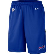 Wholesale Cheap Buffalo Bills Nike Sideline Coaches Shorts Royal