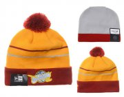 Wholesale Cheap Cleveland Cavaliers Beanies YD010