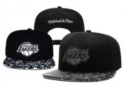 Wholesale Cheap NBA Los Angeles Lakers Snapback Ajustable Cap Hat XDF 016