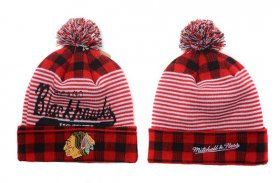 Wholesale Cheap Chicago Blackhawks Beanies YD013