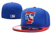 Wholesale Cheap Texas Rangers fitted hats 05