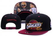 Wholesale Cheap NBA Cleveland Cavaliers Snapback Ajustable Cap Hat XDF 03-13_20