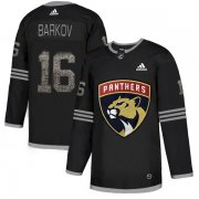 Wholesale Cheap Adidas Panthers #16 Aleksander Barkov Black Authentic Classic Stitched NHL Jersey