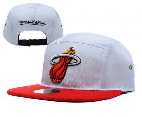 Wholesale Cheap Miami Heat Snapbacks YD058