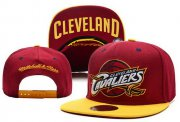 Wholesale Cheap NBA Cleveland Cavaliers Snapback Ajustable Cap Hat XDF 03-13_22
