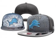 Wholesale Cheap Detroit Lions Snapbacks YD002