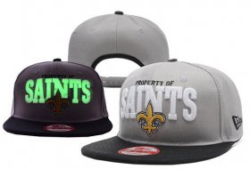 Wholesale Cheap New Orleans Saints Snapbacks YD034