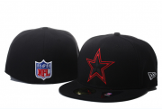 Wholesale Cheap Dallas Cowboys fitted hats 09