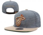 Wholesale Cheap Miami Heat Snapbacks YD032
