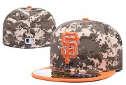 Wholesale Cheap San Francisco Giants fitted hats 11