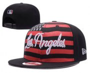 Wholesale Cheap Los Angeles Dogers Snapback Ajustable Cap Hat GS