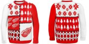 Wholesale Cheap Detroit Red Wings Men's NHL Ugly Sweater-1