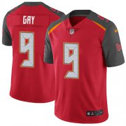 Wholesale Cheap Nike Buccaneers #9 Matt Gay Red Team Color Youth Stitched NFL Vapor Untouchable Limited Jersey