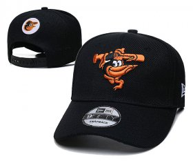 Wholesale Cheap 2021 MLB Baltimore Orioles Hat TX326