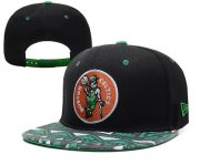 Wholesale Cheap Boston Celtics Snapbacks YD021