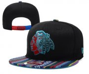 Wholesale Cheap Chicago Blackhawks Snapbacks YD007