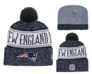 Wholesale Cheap New England Patriots Beanies Hat YD 18-09-19-01
