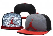 Wholesale Cheap Jordan Fashion Stitched Snapback Hats 26
