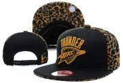 Wholesale Cheap Oklahoma City Thunder Snapbacks YD009