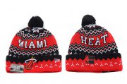 Wholesale Cheap Miami Heat Beanies YD013