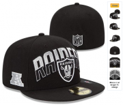 Wholesale Cheap Las Vegas Raiders fitted hats 19